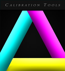 Display Calibration Tools